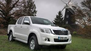 Toyota Hilux (2012 - 2016) used car review | Car review | RAC Drive