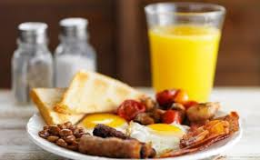 weight loss 6 protein rich breakfast to lose weight and reduce belly fat