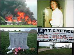 Image result for The Branch Davidian