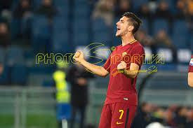 Serie A, Roma ok, 3-1 alla Spal: Dzeko, Strootman e Pellegrini a segno, gol  della bandiera per Viviani - Nuovo Corriere Laziale