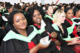 graduation college of cape town graduation