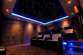 Home theater lighting design Cheap Home Theater Lighting Design Idea Inspiration Ceiling Leds Next Luxury Top 40 Best Home Theater Lighting Ideas Illuminated Ceilings And Walls