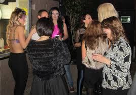Club gay lesbian night