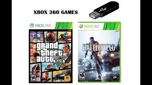 free xbox 360 games download to usb ...