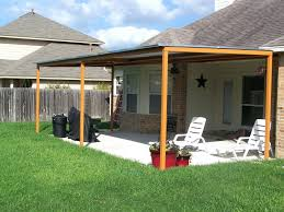 fancy free standing patio cover ideas and diy patio covers free standing cover kits aluminum awning
