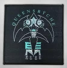 <b>QUEENSRYCHE</b> - <b>Queensryche</b> - <b>Empire</b> Patch [QRY4517]: Now ...