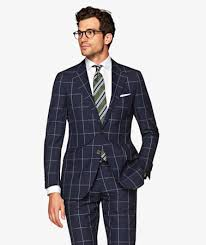 Find Your Fit Slim Classic Suitsupply Online Store
