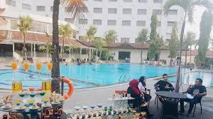 pool bar. Pool Bar The Sunan Hotel Solo Bakal Tampil Beda, Seperti Apa?