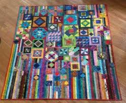 Gypsy Wife Quilt Pattern Stunning WebFabrics