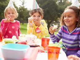 Child S Birthday Party Easy Ways To Make Your Childs Birthday An Allergy Safe Bash