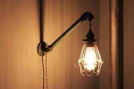 wall mounted lamps with plug 10 diffe sorts of lighting fixtures that you must install