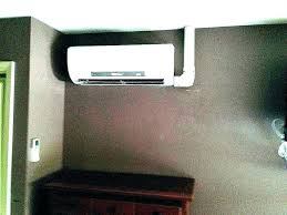 full size of exterior wall ac unit covers decorative indoor air conditioner cover kitchen awesome for