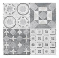 Bq Ceramic Kitchen Floor Tiles Calcuta Natural Ceramic Floor Tile Pack Of 9 L330mm W330mm