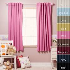 Pink Bedroom Curtains Curtains For Pink Bedroom Inspiration Rodanluo