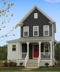 contemporary home exterior materials. farmhouse exterior by union studio, architecture \u0026 community design contemporary home materials