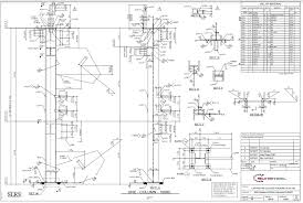 The outline lines are employed in the architectural drawings to define the outline as well as the characteristic features this termination is represented by means of slashes, dots or arrowheads. The Language Of Lines Basic Blueprint Reading