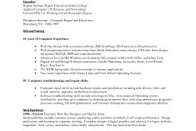 resume attributes resume astounding basic resume skills list dreadful resume