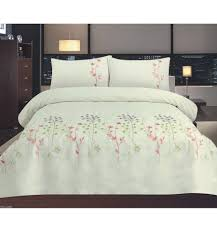 image of duvet cover egyptian cotton fl