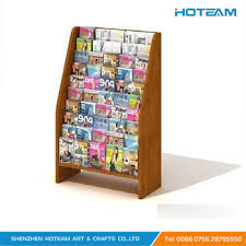 Wooden Book Stand For Display Retail Buying Wooden Floor Stand Book Display Rack Acrylic Book 48