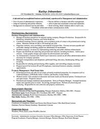 Assistant Manager Resume Templates New It Director Resume Objective