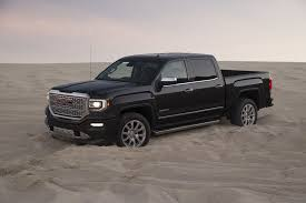 Pickup Truck of the Year Walk-Around: 2016 GMC Sierra 1500 Denali