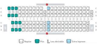 Boeing Next Generation 737 700 Handy That Map Major