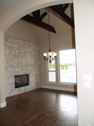 great home interior and exterior decoration with white stone fireplace astonishing home interior decoration using