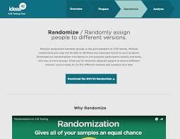 Website Design Testing Tools A B Testing Tool App Design App Development Company