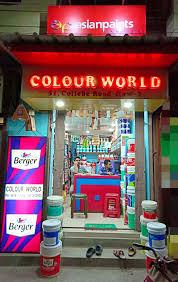 Snowcem Colour Chart Paint Dealers In Howrah Home Paint Dealers Justdial