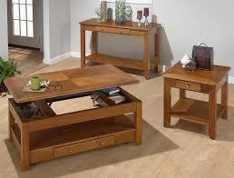jofran sedona oak lift top cocktail table 480 1 coffee american furniture ware