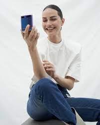 Yasemin Özilhan: 'Kilo almak istiyorum!' - Magazin Haberleri