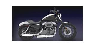 2009 harley davidson sportster 1200 nightster motorcyclist