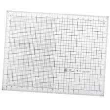 Charting Supplies Us 7 47 24 Off 7 9inch Acrylic Coordinate Graph Grid Ruler Scale Hand Drawing Charting Tool Acrylic Grid Ruler In Rulers From Office School