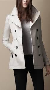 burberry wool pea coat 38484811 001 iluxdb com burberry wool