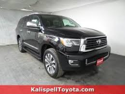 2018 toyota sequoia limited. simple limited 2018 toyota sequoia limited in kalispell mt  kalispell throughout toyota sequoia limited