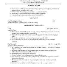 resume sample chef resume pleasing head chef resume 1 head chef resume 1 cv sample sample resume for chef
