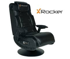 great rocker gaming chair x pro pedestal plus wireless 2 1 on for image canada