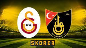 Galatasaray İstanbulspor maçı ne zaman, hangi kanalda yayınlanacak? Galatasaray  İstanbulspor maçı saat kaçta başlayacak? - Futbol - Spor Haberleri -  Milliyet