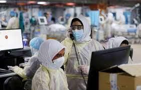 سلطنة عمان تسجل 6 وفيات و1262 إصابة جديدة بفيروس كورونا - عالم واحد - العرب  - البيان