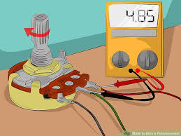 how to wire a potentiometer 6 steps pictures wikihow image titled wire a potentiometer step 5