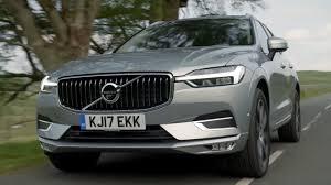 2017 Volvo XC60 Inscription (UK Spec) - YouTube