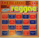 The Best of Reggae [K-Tel]