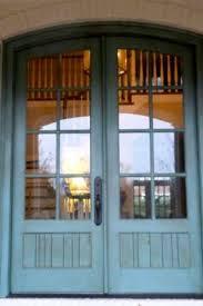 traditional clark hall doors and windows