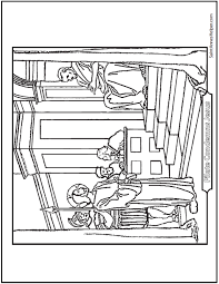 In this pages, you will find animals coloring pages : Pontius Pilate Coloring Page Judgement Of Jesus Coloring Pages