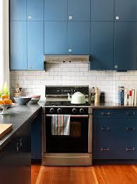 colorful kitchen ideas. + ENLARGE Colorful Kitchen Ideas A
