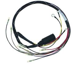 wiring harnesses marine engine parts fishing tackle basic Mercury Wire Harness wire harness internal for mercury sport jet 90 120 hp 3 4 cyl 84 mercury wire harness diagram