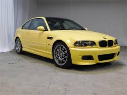 BMW Convertible 2004 bmw m3 coupe for sale : Roll the Dice? 2004 BMW M3 | German Cars For Sale Blog