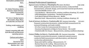 Skills Resume Examples From Professional Skills Resume Inspirational