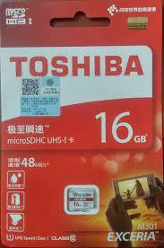 Thẻ Nhớ Microsd Toshiba Fpt 16Gb Class10 Giá Rẻ Nhất Tháng 05/2021
