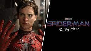 Spider-Man: No Way Home Trailer Leak ...